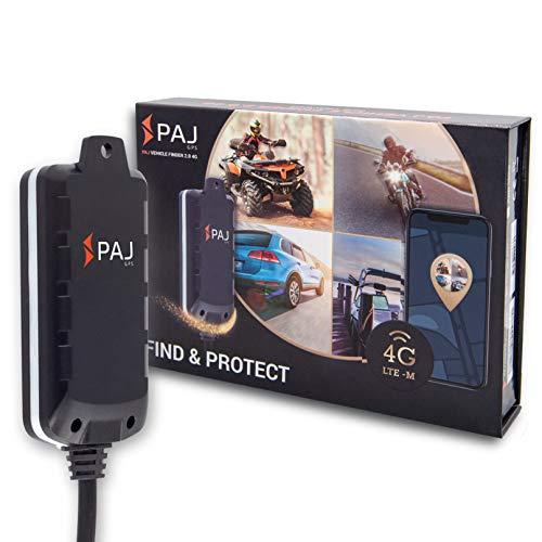 PAJ Vehicle Finder 2.0 4G