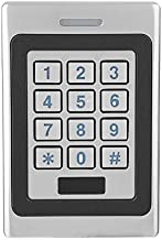 Waterproof IP68 RFID Card Door Access Controller Keypad Security Door Access Control System