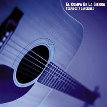 Corridos Y Canciones