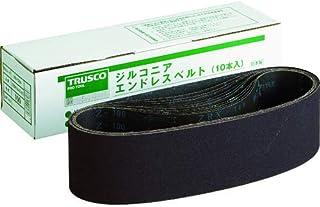 TRUSCO(トラスコ) ジルコニアベルト 100X915#40 (10本入) TEB100-Z40