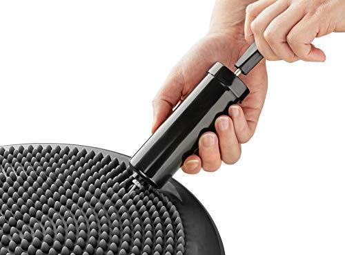 BODYMATE-34cm-Balance-Cushion-Inflatable-stability-discbalance-board