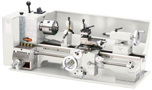 Lowest Price! Shop Fox M1049 9-Inch by 19-Inch Bench Lathe