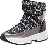MICHAEL Michael Kors Cassia Bootie Botas Mujeres Leopardo - 37 - Botas De Nieve Shoes