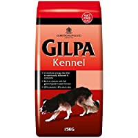 Gilpa Kennel Item display weight: 15000.0 grams. Age range description: Adult.