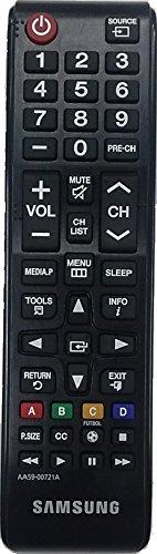 Samsung AA59-00721A - Mando a distancia para Samsung QHD Smart TV