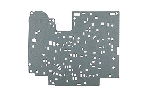 Transgo (46-PLT-96) 4L60E Transgo, Valve Body Separator Plate (1996-2006)