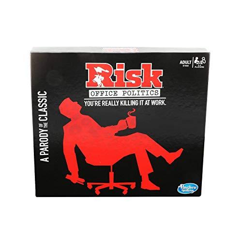 Risk marca Hasbro