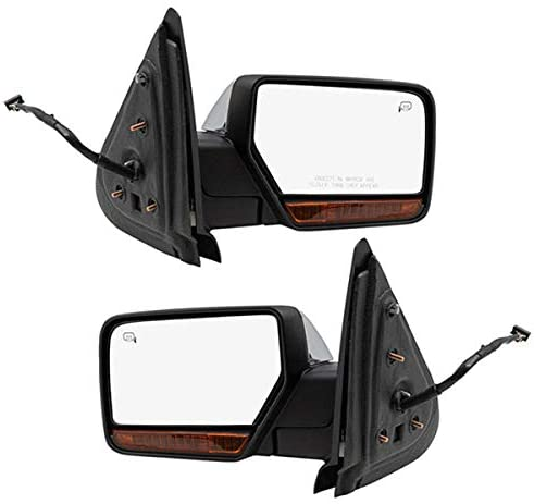 Koolzap For 2011-11 2021new shipping Super sale free Expedition Navigator Power View Rear Mirror