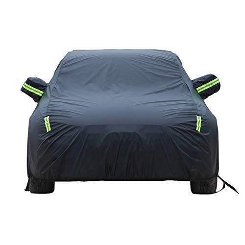 Funda para Coche Esta cubierta del coche es compatible con el Lamborghini Aventador convertible, la