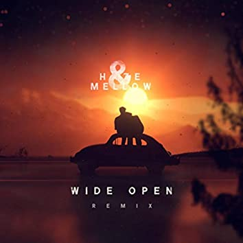 Wide Open (Remix)