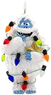 Hallmark Rudolph the Red-Nosed Reindeer Bumble The Abominable Snowman Christmas Ornament
