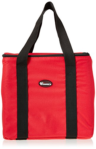 Winco BGDV-12 Delivery Bag, 12-Inch by 12-Inch by 12-Inch -  Winco USA