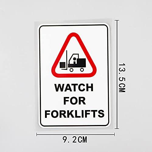 JKGHK Pegatinas de coche 2 unids reloj de advertencia para la etiqueta engomada del coche para la etiqueta engomada del coche en PVC 9 2cm × 13 5cm-a