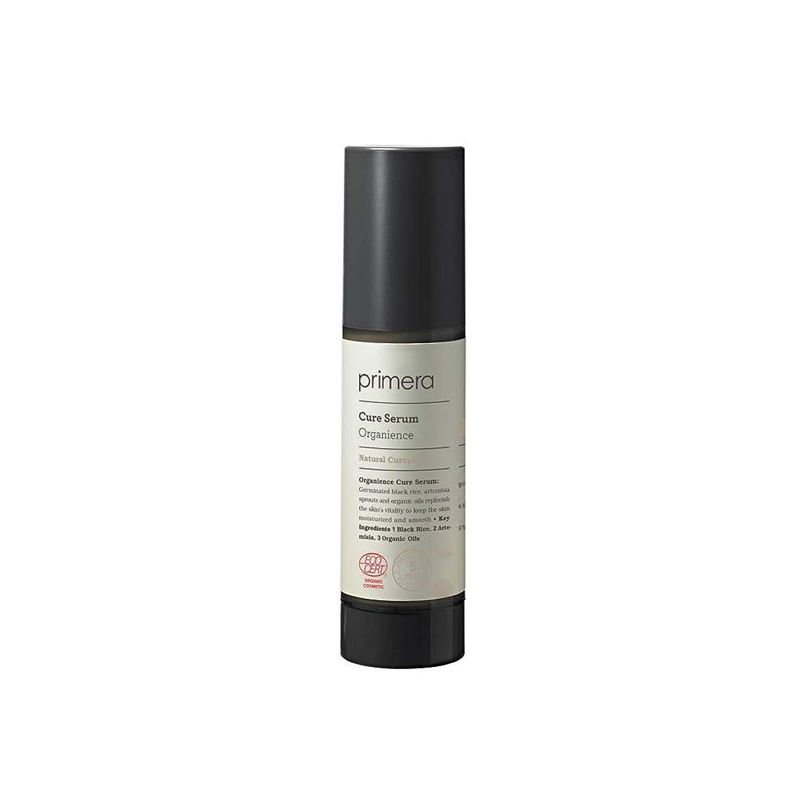 弱点上院議員利点【primera公式】プリメラ オーガニアンス クリーム 50ml/primera Organience Cream 50ml