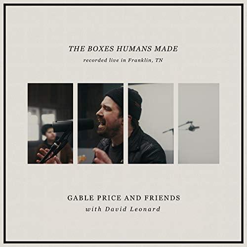 Gable Price and Friends & David Leonard