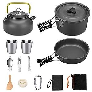 G4Free Cooking Set