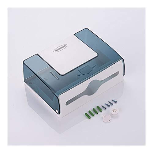GANN Dispensador de Papel Toalla de Papel dispensador de Papel Dispensador - Baño C-Fold/sostenedor del Tejido de Multifold Montaje en Pared Tejidos dispensador Soporte de Papel Higiénico