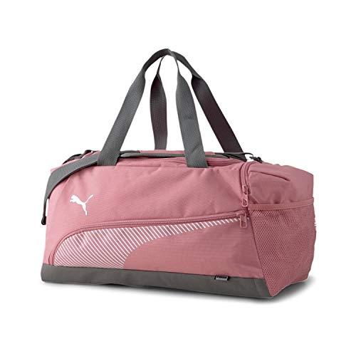 PUMA Fundamentals Sports Bag S Bolsa Deporte, Unisex Adulto, Foxglove, OSFA