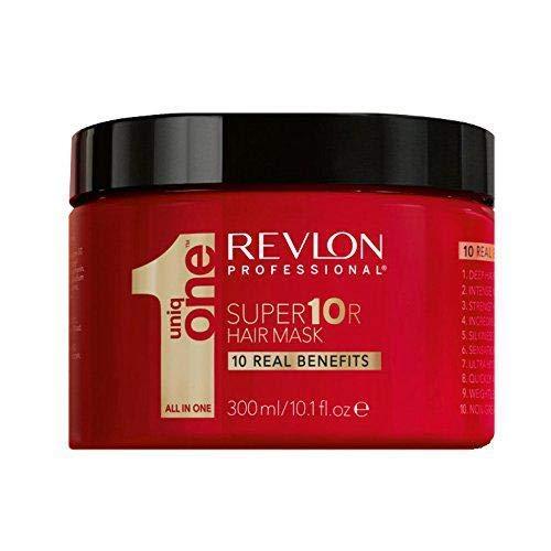 Revlon UniqONE Professional Super10r Hair Mask - 300ml