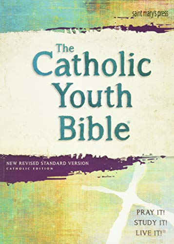The Catholic Youth Bible, 4th Edition, NRSV: New Revised Standard Version: Catholic Edition