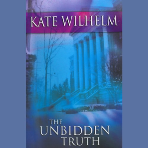 The Unbidden Truth audiobook cover art