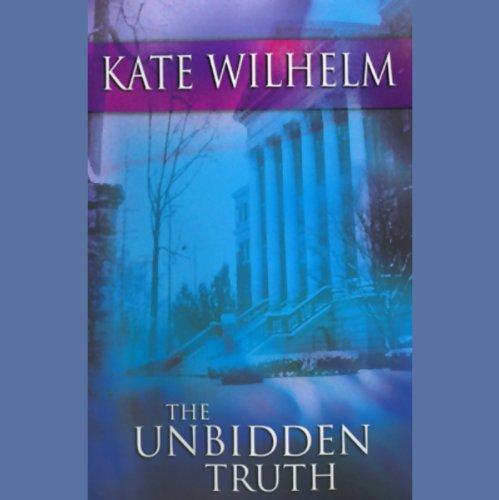 The Unbidden Truth cover art