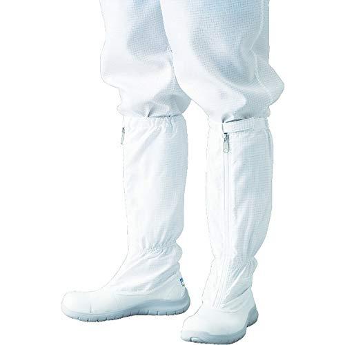 ADCLEAN シューズ・安全靴ロングタイプ 25.0cm G7760125.0