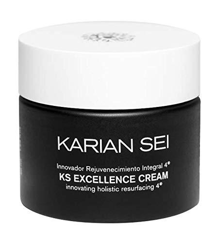 EXCELLENCE CREAM Efecto Lifting | Rejuvenecimiento Integral | La piel recupera su elasticidad | Karian Sei | Excellence Cream 50 ml