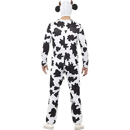 Kuhkostüm Kostüm Kuh Tierkostüm Kühe Kuhkostüme