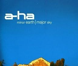 Minor Earth Major Sky by A-Ha (2000-09-05)