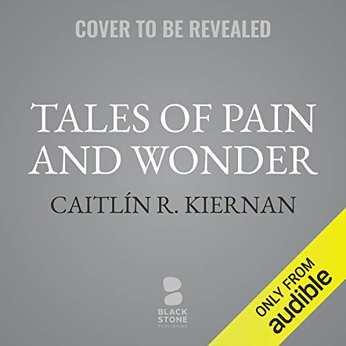 Tales of Pain and Wonder cover art