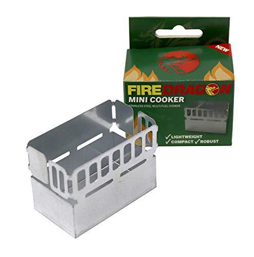 BCB Mini Kocher Firedragon