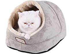 Best Cat Bed for Serengeti Cat