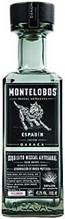 Mezcal Montelobos 750 Ml