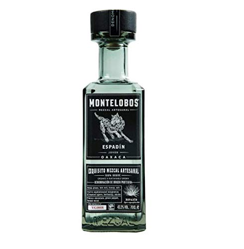 Montelobos Mezcal Joven - 700 ml