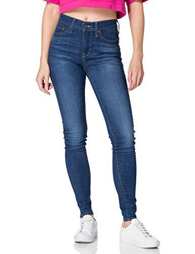 Levi's Damen 310 Shaping Super Skinny Jeans, Toronto Times, 31W / 30L