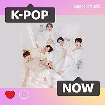 K-POP NOW
