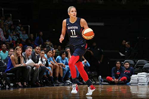Celebrity Print Posters Elena Delle Donne Poster - 18 x 24 inch