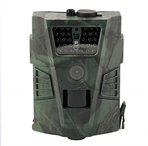 QARYYQ Geschikt voor buiten veiligheid thuis bewaking waterdichte jacht 12MP1080P camera van het wild dier