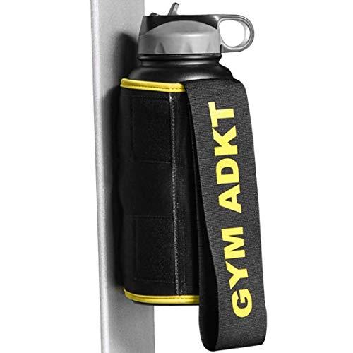 GYM ADKT Magnetischer Sport-Flaschenhalter