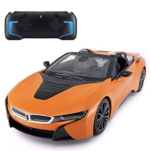 Purchase Woote Child RC Vehicle Toy Birthday Gifts LED Lights RC Sports Car Toy Teenagers Low Power ...