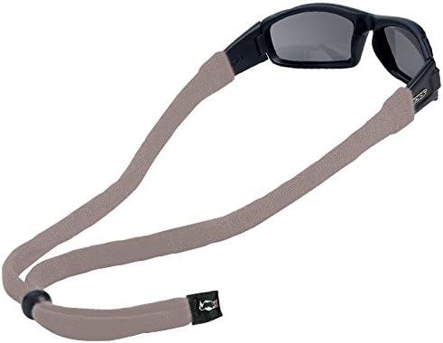 Fish Camo Sunglass Neck Strap New Chums Original LTD Cotton Eyewear Retainer