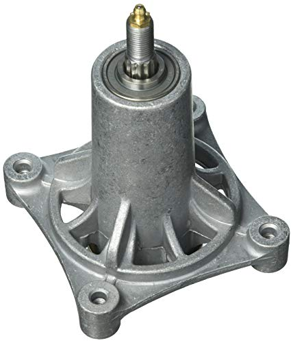 Rotary 11590 Spindle Assembly Replaces Ariens 21549012, Husqvarna 532-18-72-92, 587125401, Poulan 539-112057 and Many More