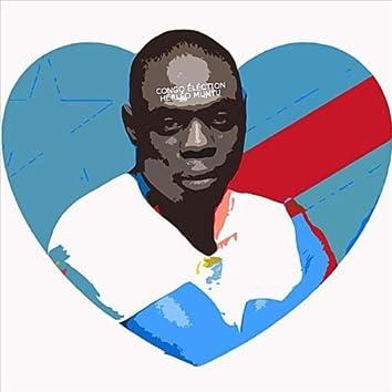 Congo élections (Libérons le Congo)