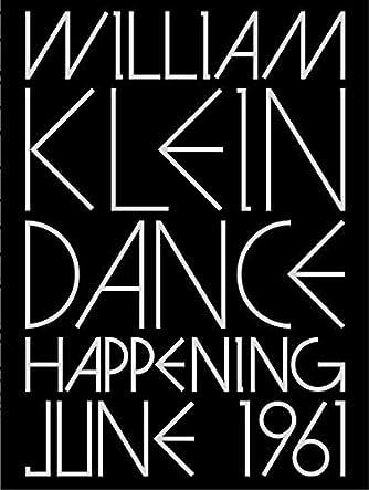 ダンス・ハプニング 1961年6月 Dance Happening June 1961 [Bilingual ed.]