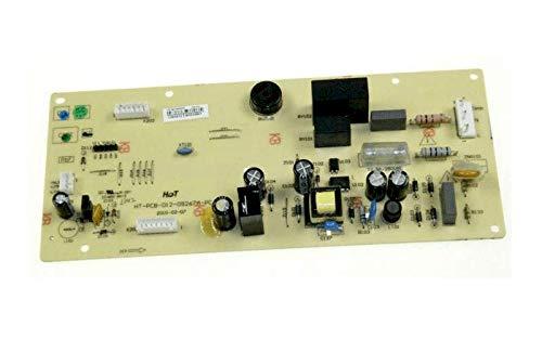 MODULE ELECTRONIQUE DE COMMANDE POUR CONGELATEUR CANDY - 49028623