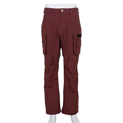 ANALOG Herren Snowboard Hose Ruck Pants