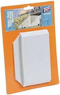 Walthers Cornerstone Series Kit HO Scale Bridge Abutment