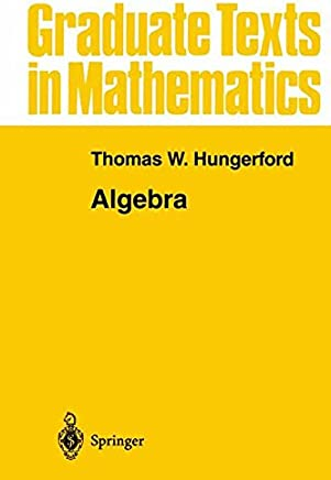 Algebra [Lingua inglese]