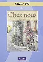 Video on DVD for Chez Nous: Branche Sur Le Monde Francophone 0205690521 Book Cover